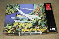 New Listing1/48 Hobbycraft Beaver Floatplane Kit# Hc1674 Parts Factory Sealed Rare