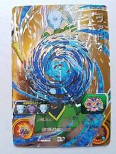 Carte Dragon Ball Z DBZ Super Dragon Ball Heroes Part 3 #SH3-CP4 Holo 2017