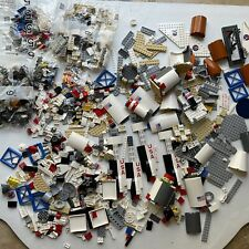 Huge Lot Of Lego Nasa Saturn Iv And Other Space Partial Sets Some Sealed Bags