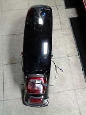 HARLEY TOUR GLIDE REAR FENDER WITH LIGHTS FLT 80-88 #3640JB