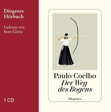 Der Weg des Bogens von Paulo Coelho (2017)