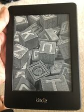 Amazon Kindle Paperwhite 2nd GEN Wi-Fi 6th Generation GOOD Condition NO OFFERS