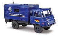 #50213 - Busch Robur LO 2002 A »THW« - 1:87