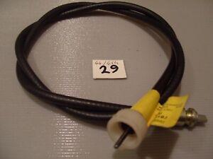 Ural Dnepr Speedo cable MT 10 11  M61 M62 M63 M676 M67 K750 Cossack