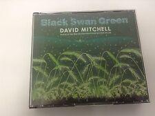 Black Swan Green 8 May 2006 by David Mitchell 5 CD 9781844561544 [ CLOUD ATLAS]