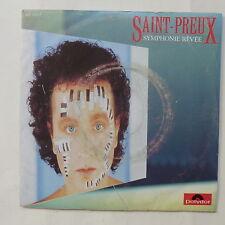 SAINT PREUX Symphonie revée 881515 7
