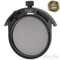 Nikon polarization filter C-PL3L built-in circular Camera genuine from JAPAN NEW