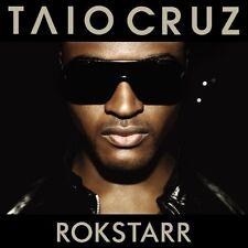 Taio Cruz - Rokstarr [New CD]