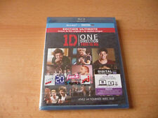 Blu Ray 1D One Direction - This is us - 2013 - NEU/OVP - Ultimate Edition