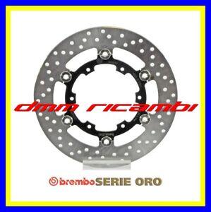 Disco freno posteriore BREMBO serie ORO KTM 1190 ADVENTURE 13>14 R ABS 2013 2014