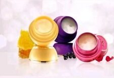 3 x Oriflame Tender Care Protecting Balms - Blackcurrant, Cloudberry, Cherry