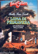 1983 Bette Bao Lord - LUNA DI PRIMAVERA un romanzo dalla Cina- Oscar Mondadori