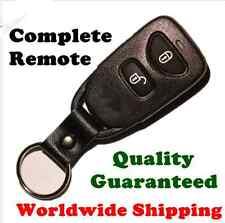 COMPLETE REMOTE FOR Hyundai Accent Tucson Santa Fe 434mhz version