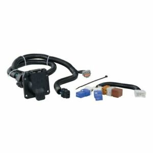 Curt 56226 Custom Wiring Connector for Suzuki Equator/Nissan Frontier/Xterra