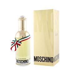 Moschino Femme Gold Eau De Toilette EDT 75 ml (woman)