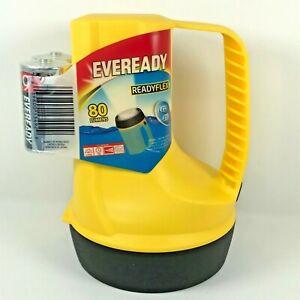 Eveready Ready-flex 80 Lumens Led Technology Lantern Batteries included.