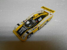 Alpine A442 24 horas le Mans 1978 solido 1/43