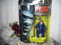 Limbo Planet of the Apes Action Figure MIB  12""