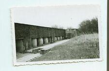 Deutsches Reich 2. Weltkrieg Foto Luftwaffe 1.(F.)/123 Bunker