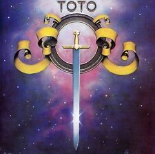 Toto - Toto [New CD] Germany - Import