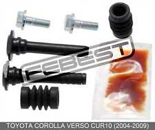 Cylinder Kit For Toyota Corolla Verso Cur10 (2004-2009)