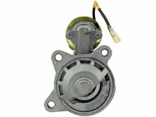 For 2003-2005 Ford E350 Club Wagon Starter Denso 13835FT 2004