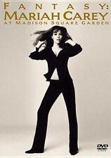 Fantasy Mariah Carey at Madison Squa 0074645013497 DVD Region 1