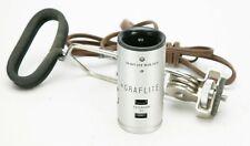 Graflex Graflite Extension Flash Unit. Catalog # 2778.