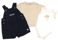 VILLA HAPP Latz-Shorts und HEMA T-Shirt - 68