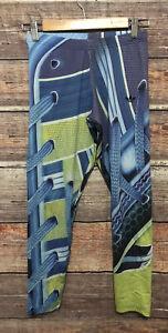 Adidas Originals x Mary Katrantzou Leggings sports leggings limited edition S