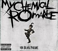 My Chemical Romance - The Black Parade [CD]