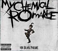 My Chemical Romance - The Black Parade [CD]