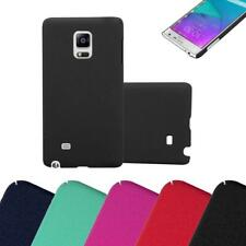 Hard Cover for Samsung Galaxy NOTE EDGE Shock Proof Case Frosty Mat Rigid TPU