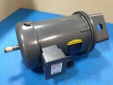 Baldor 36F257-1868 Motor 3 Hp 1725 Rpm Frame 182Tz New No Box (23G)