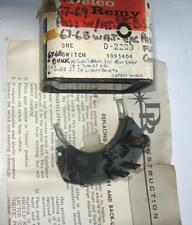 NOS 1967-69 CHEVROLET BUICK OLDSMOBILE NEUTRAL SAFTY SWITCH 1993404 CAMARO NOVA+