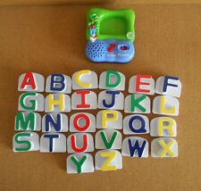 Leap Frog Fridge Phonic Magnetic Base with Sound and 26 Alphabet Letters