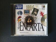 Microsoft Encarta 1994 PC