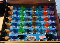 Skylanders Trap Team Box Of Traps - 46 x Different Traps, All Tested And Working