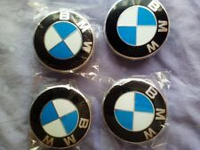 4pcs/lot 68mm Wheel hub Center Caps BMW  Naafdoppen Nabendeckel Radkappen