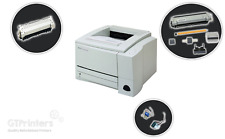 HP LaserJet 2200 Printer Remanufactured - pick up rollers > Solenoids > fuser