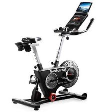 Nordictrack Grand Tour Indoor Upright Bike