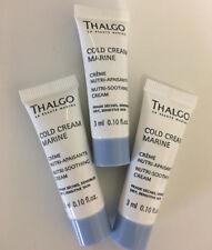 Thalgo Nutri-Soothing Cream 3ml SMPL x 3