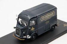 NEW! Eligor St- Gemain Citroen Type H Delivery Van 1:43 Model Car Truck