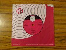 "Overlanders - Michelle (Pye 1965) 7"" Single"