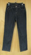 CHARTER CLUB Jeans Classic Fit Size 4 Regular