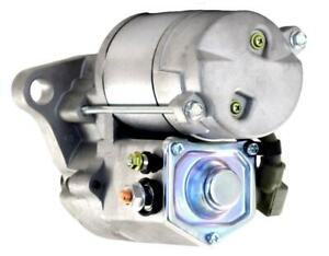 NEW HIGH PERFORMANCE STARTER FITS MOPAR CHYSLER DODGE ENGINES 170 198 225 273