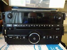 Chevy Gmc Truck 2010 15 Radio Am Fm Cd W Aux 35mm Input Uui 20918430