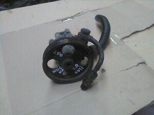 Vauxhall Insignia 2.0 Cdti 2011 Power Steering Pump Good Working Order