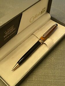 Colibri Pen With Lifetime Warranty Papers in EXCELLENT Condition