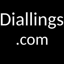 Diallings.com - premium domain name - No reserve!